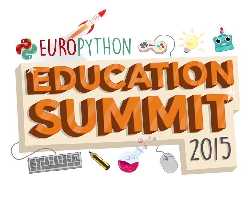 EuroPython 2015 Education Summit